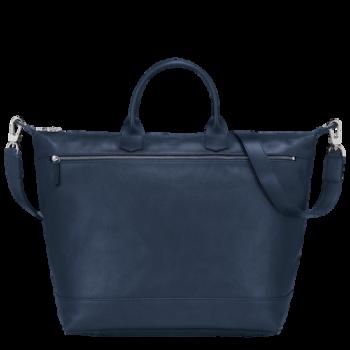 Longchamp Sacco da viaggio Le Foulonne Navy