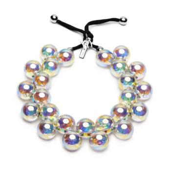 Mirta bijoux trasparente