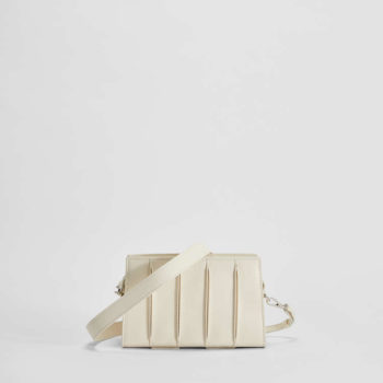 Max Mara Whitney bag by Renzo Piano