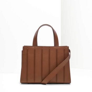 Whitney Bag Max Mara Cuoio